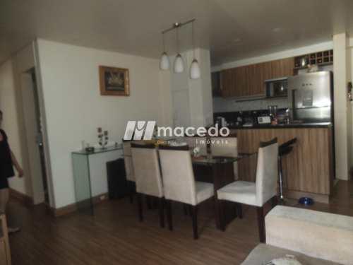 Apartamento, código 5154 em São Paulo, bairro Nossa Senhora do Ó