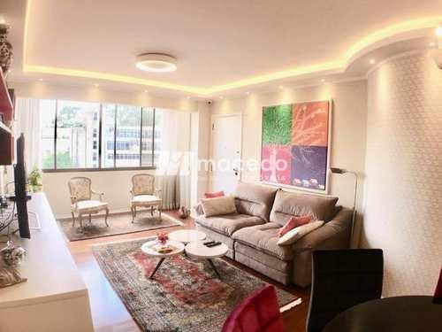 Apartamento, código 5178 em São Paulo, bairro Alto de Pinheiros