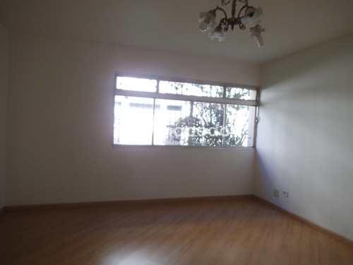 Apartamento, código 5204 em São Paulo, bairro Parque Residencial da Lapa