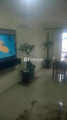 Apartamento, código 5227 em São Paulo, bairro Parque Ipê