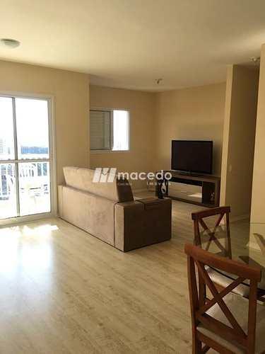 Apartamento, código 5228 em São Paulo, bairro Jaguaré
