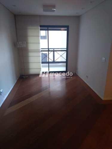 Apartamento, código 5246 em São Paulo, bairro Vila Leopoldina