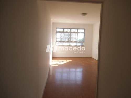 Apartamento, código 5275 em São Paulo, bairro Lapa