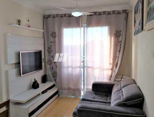 Apartamento, código 5280 em São Paulo, bairro Vila Leopoldina