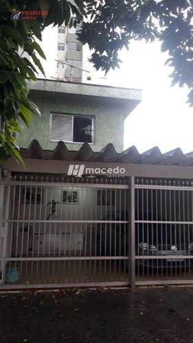 Sobrado, código 5281 em São Paulo, bairro Vila Leopoldina