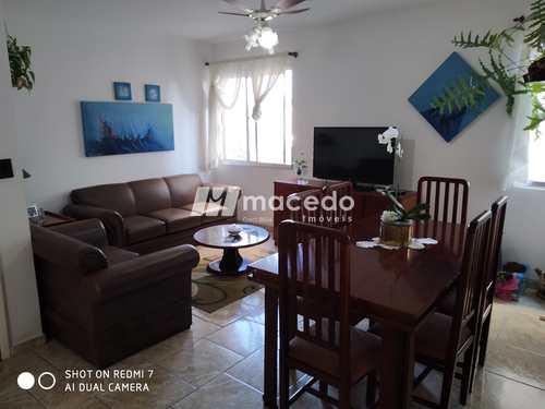 Apartamento, código 5287 em São Paulo, bairro Vila Romana