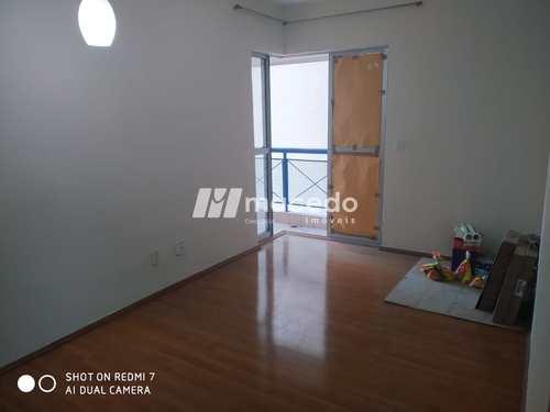 Apartamento, código 5303 em São Paulo, bairro Vila Ipojuca