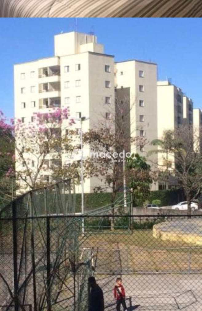 Apartamento em São Paulo, no bairro City América