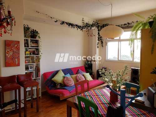 Apartamento, código 5327 em São Paulo, bairro Alto da Lapa