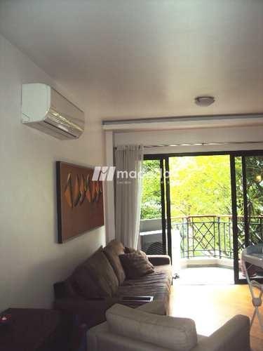 Apartamento, código 5337 em São Paulo, bairro Vila Leopoldina