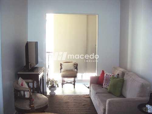 Apartamento, código 5355 em São Paulo, bairro Lapa