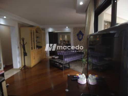 Apartamento, código 5368 em São Paulo, bairro Alto da Lapa
