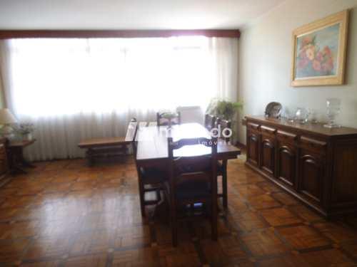 Apartamento, código 5418 em São Paulo, bairro Lapa