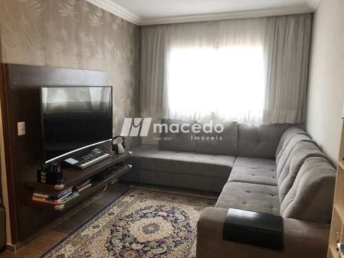 Apartamento, código 5428 em São Paulo, bairro Vila Ipojuca
