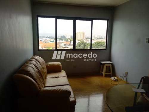 Apartamento, código 5432 em São Paulo, bairro Lapa