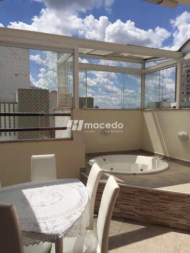 Apartamento, código 5437 em São Paulo, bairro Vila Leopoldina