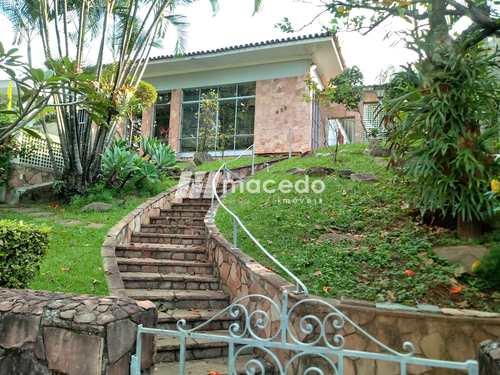 Casa, código 5443 em São Paulo, bairro Alto da Lapa