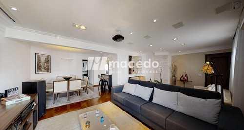 Apartamento, código 5449 em São Paulo, bairro Vila Romana