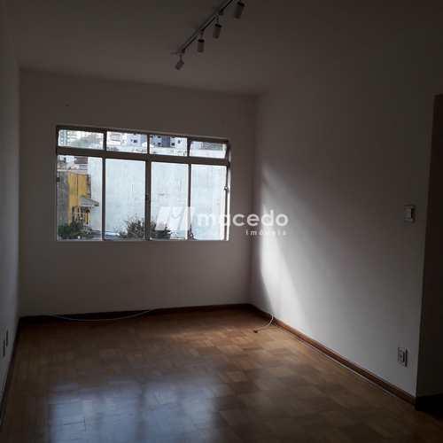 Apartamento, código 5451 em São Paulo, bairro Alto de Pinheiros
