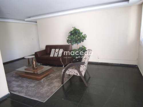 Apartamento, código 5458 em São Paulo, bairro Lapa