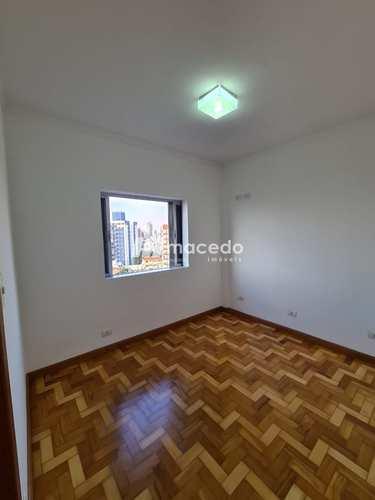 Apartamento, código 5473 em São Paulo, bairro Sumarezinho