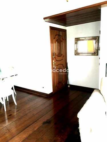 Apartamento, código 5513 em São Paulo, bairro Paraisópolis