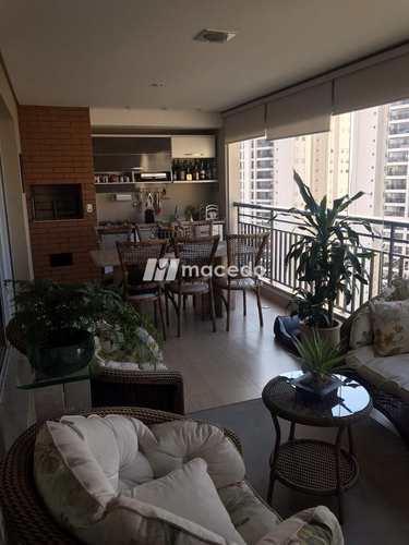 Apartamento, código 5516 em São Paulo, bairro Vila Leopoldina