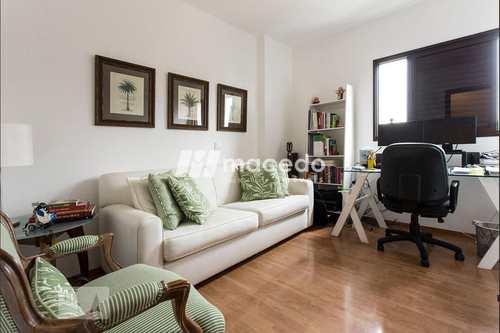 Apartamento, código 5518 em São Paulo, bairro Vila Romana