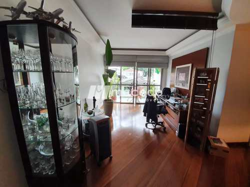 Apartamento, código 5524 em São Paulo, bairro Vila Ipojuca