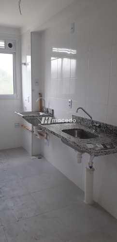 Apartamento, código 5536 em São Paulo, bairro Jardim Íris