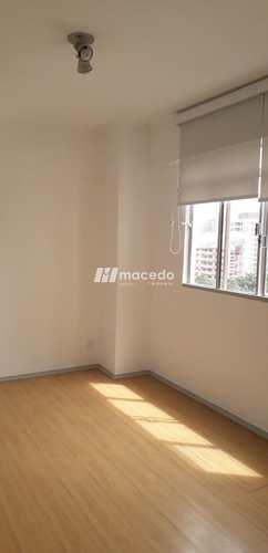 Apartamento, código 5540 em São Paulo, bairro Sumarezinho
