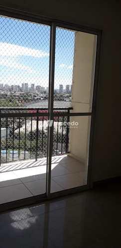 Apartamento, código 5544 em São Paulo, bairro Lapa