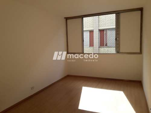 Apartamento, código 5551 em São Paulo, bairro Lapa de Baixo