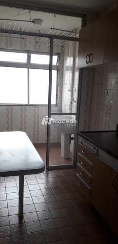 Apartamento, código 5552 em São Paulo, bairro Vila Pompéia