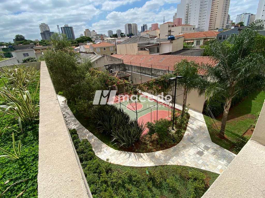 Cobertura em São Paulo, no bairro Lapa