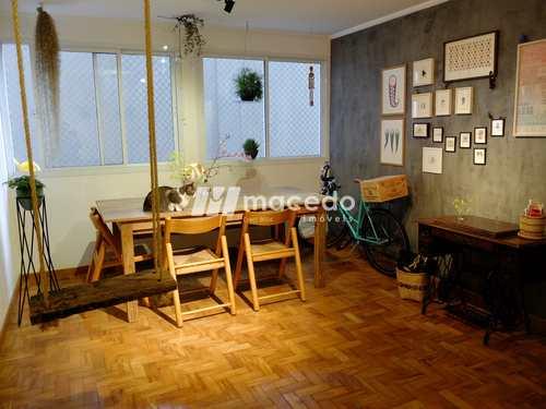 Apartamento, código 5568 em São Paulo, bairro Jardim Paulista