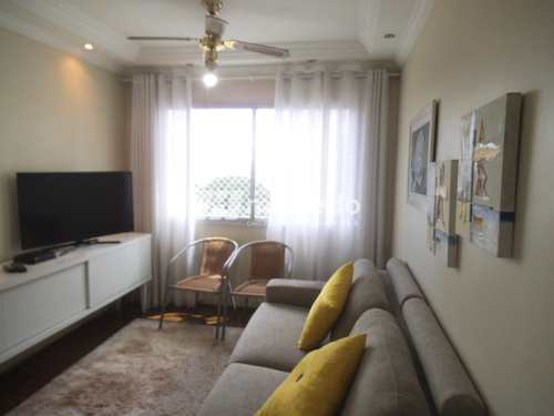 Apartamento, código 5569 em São Paulo, bairro Vila Ipojuca