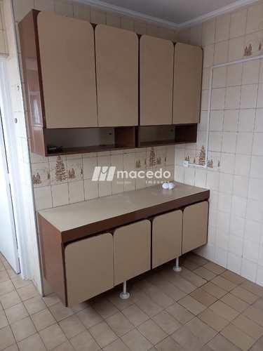 Apartamento, código 5582 em São Paulo, bairro Lapa