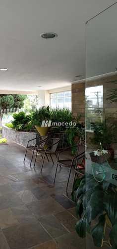 Apartamento, código 5583 em São Paulo, bairro Vila Romana
