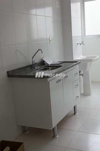 Apartamento, código 5584 em São Paulo, bairro Água Branca