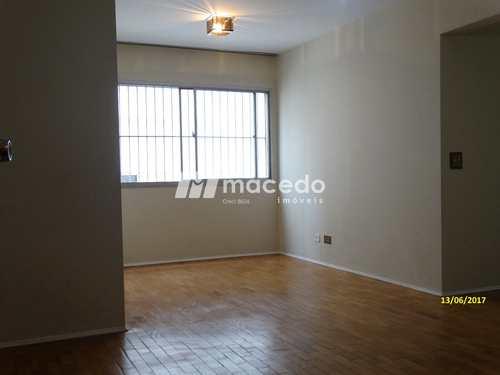 Apartamento, código 5606 em São Paulo, bairro Vila Anglo Brasileira