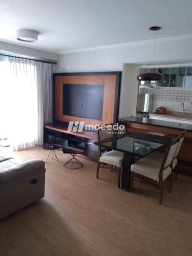 Apartamento, código 5609 em São Paulo, bairro Vila Ipojuca