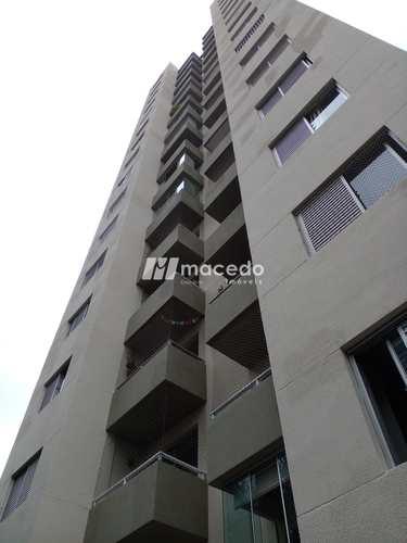 Apartamento, código 5626 em São Paulo, bairro Vila Gumercindo