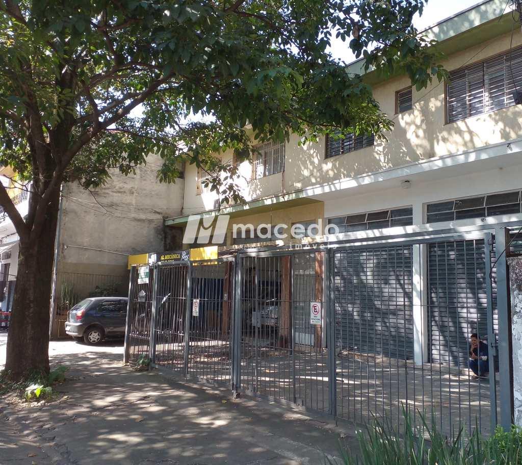 Prédio Comercial em São Paulo, no bairro Vila Leopoldina