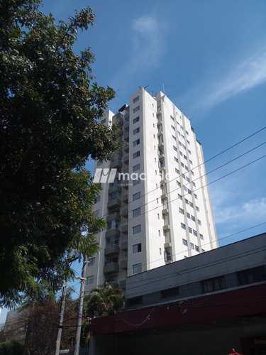 Apartamento, código 5646 em São Paulo, bairro Vila Gumercindo
