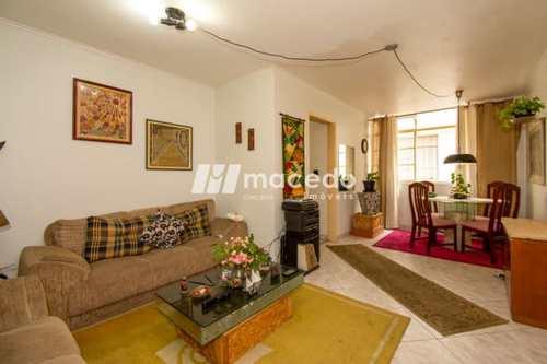 Apartamento, código 5650 em São Paulo, bairro Água Branca