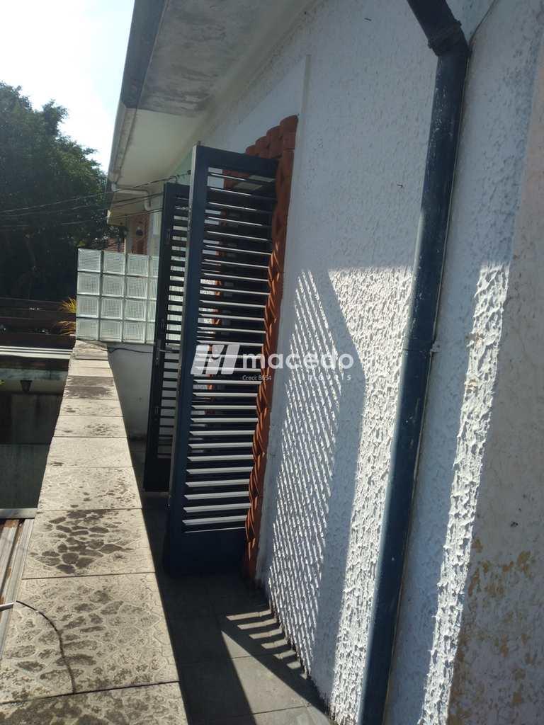 Sobrado em São Paulo, no bairro Alto da Lapa