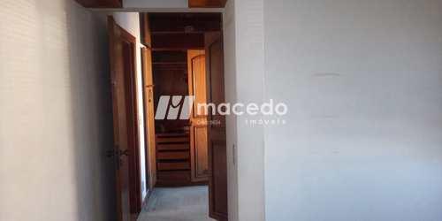 Apartamento, código 5662 em São Paulo, bairro Alto da Lapa