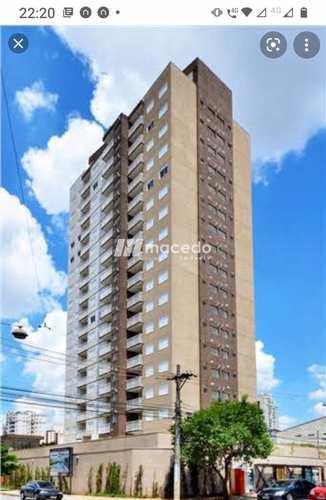Apartamento, código 5663 em São Paulo, bairro Lapa