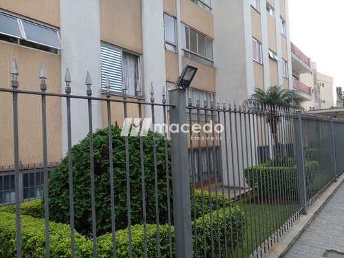 Apartamento, código 5670 em São Paulo, bairro Vila Leopoldina
